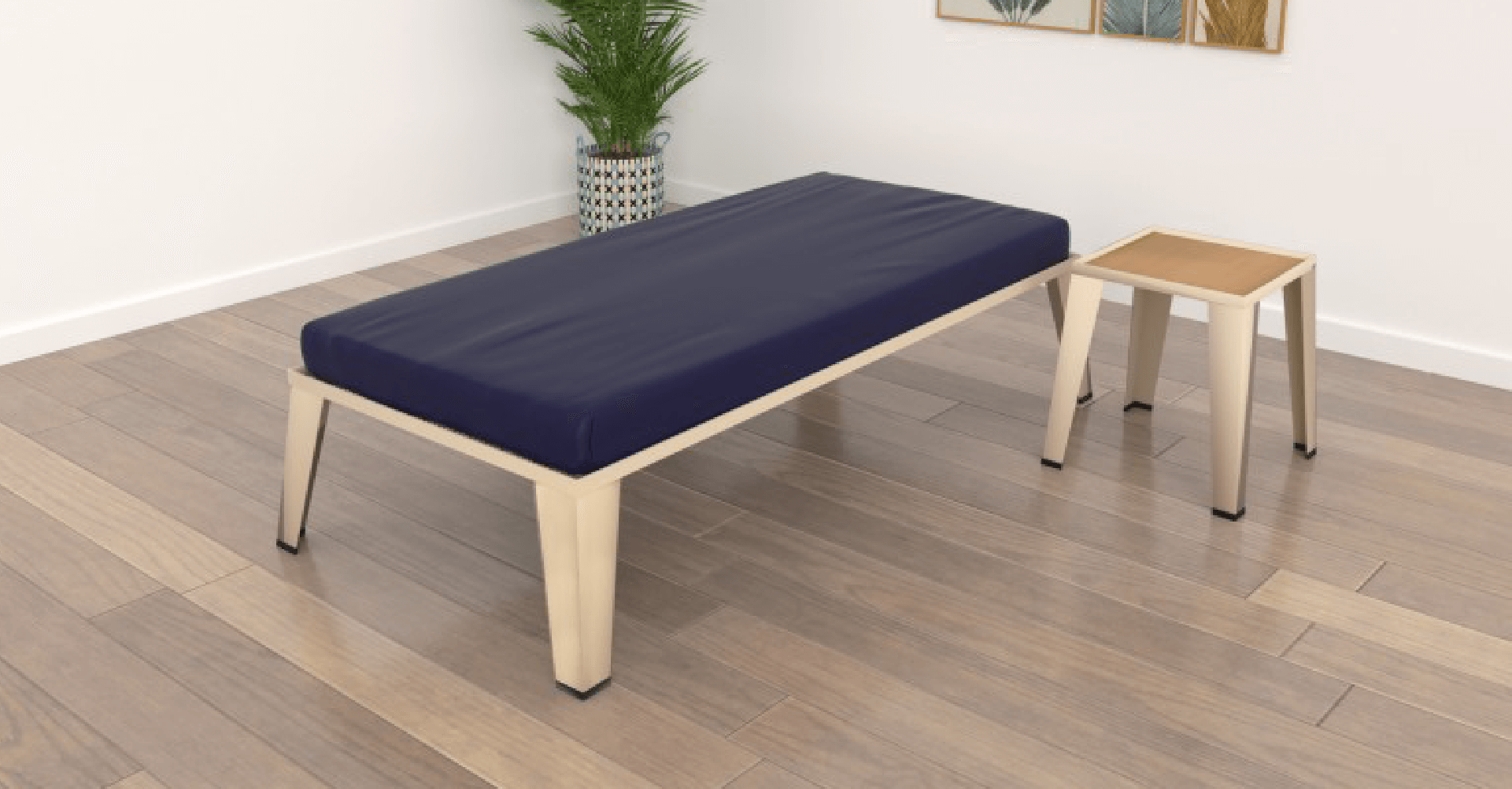 Central City Beds product Bed Frame
