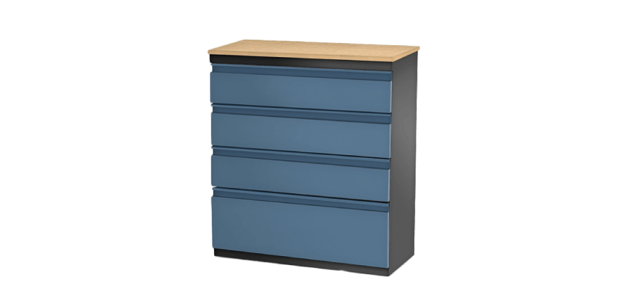 central city beds product starboard four drawer chest
